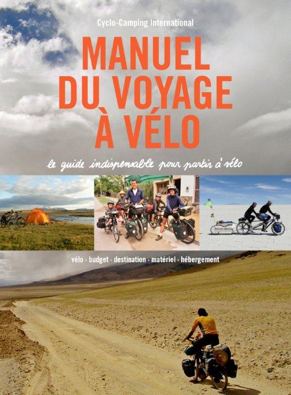 manuel du voyage à vélo 2013