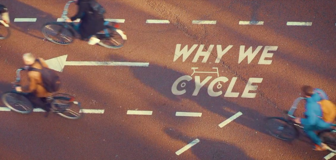 why we cycle 2019